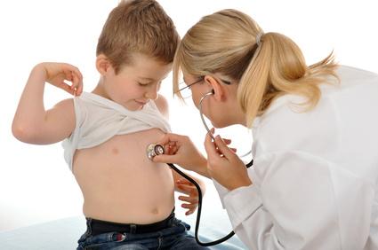 Ein Arztbesuch kann im Ausland hohe Kosten verursachen