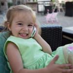 Handy für Kinder? Überwachung ja oder nein?