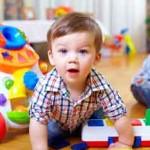 Muss mein Kind in den Kindergarten gehen?