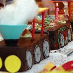 Kindergeburtstage feiern – Tipps und Ideen