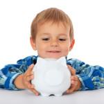 Taschengeld und Taschengeldkonto für Kinder – Finanzielle Unabhängkeit
