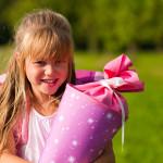 Die perfekte Schultüte für Schulanfänger – Inhalt und Tipps
