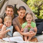 Sicherheit im Urlaub – Ferienzeit ist Familienzeit