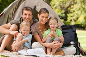 Ferienzeit ist Urlaubszeit - denken Sie vorab an eine Absicherung