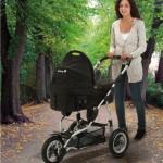 Kinderwagen – Worauf muss ich beim Kinderwagen-Kauf achten?
