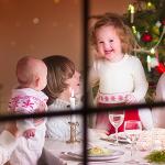 Gefahren für Kinder in der Advents- und Weihnachtszeit