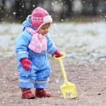 Die richtige Winterkleidung für Kinder