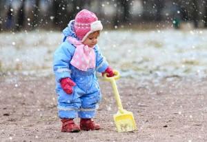 Warm eingepackt: So macht der Winter Spaß