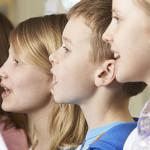 Welche Möglichkeiten gibt es, Kinder zu fordern