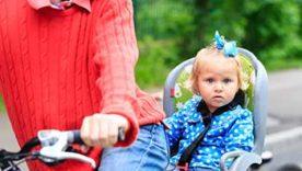 Fahrradsitz für Kinder – Worauf muss man beim Kauf achten?