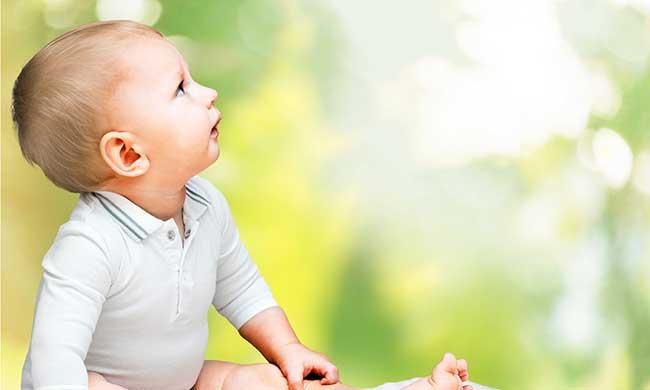 So gelingen schöne Kinderfotos – 5 Tipps
