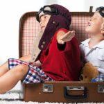 Gut gerüstet für den Sommerurlaub mit Kind