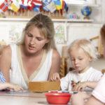 Beikost – ab wann darf Baby was essen?