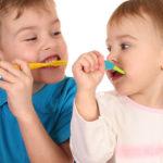 Wenn das Kind zahnt – Was können Eltern tun