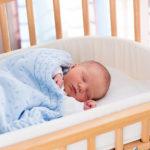Sicherer Babyschlaf: Das müssen Eltern wissen