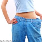 Abnehmen nach der Schwangerschaft bzw. Geburt