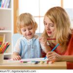 Die Entwicklung des Kindes – Fördern, statt überfordern